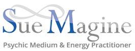 Sue Magine Logo