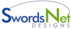 SwordsNet Designs Logo