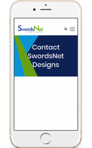 Contact SwordsNet Designs